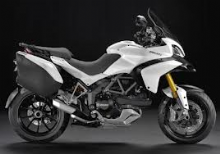 Multistrada 1200S Touring ('10-'12) Full Kit